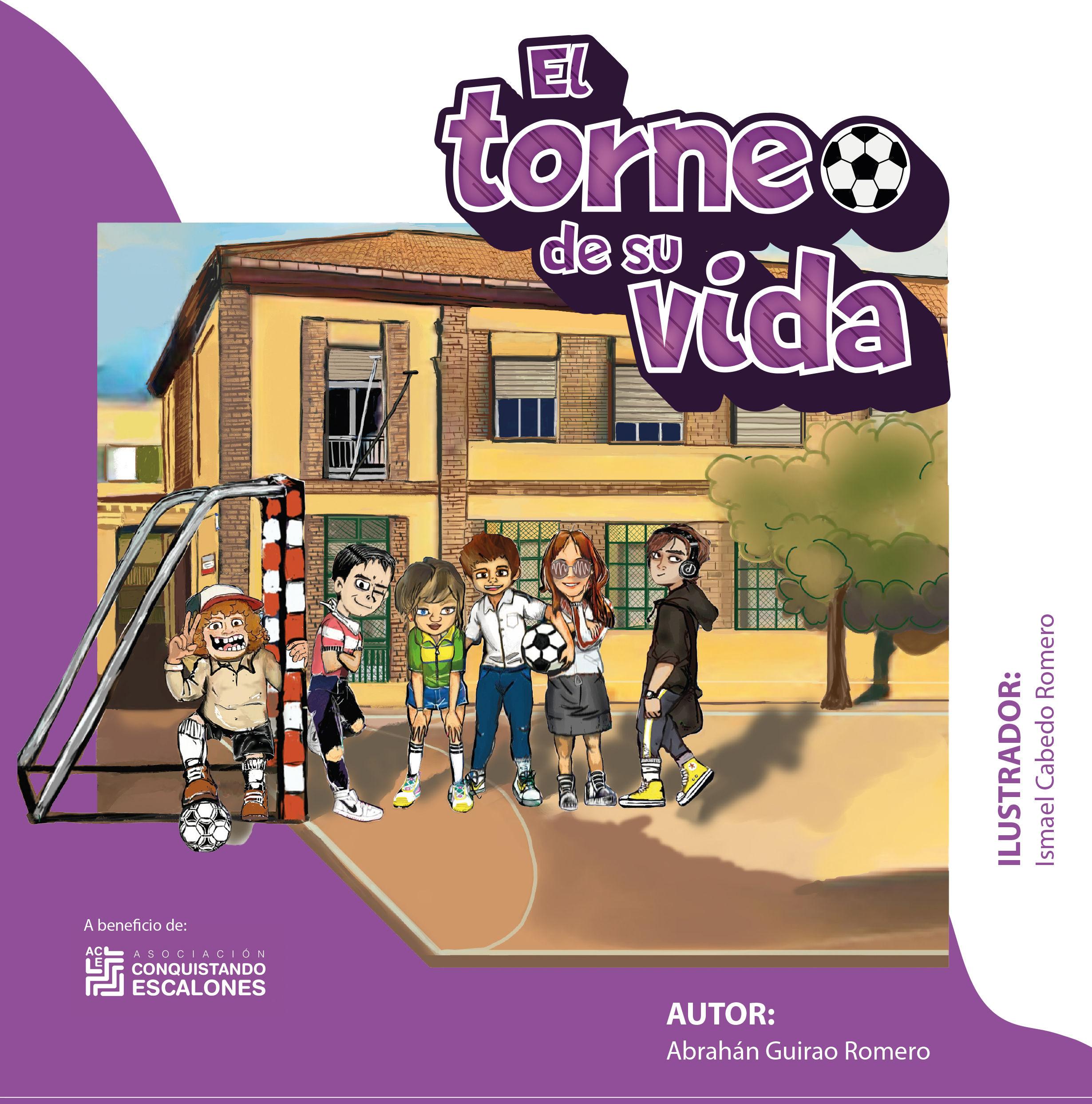 TORNEO DE SU VIDA EL