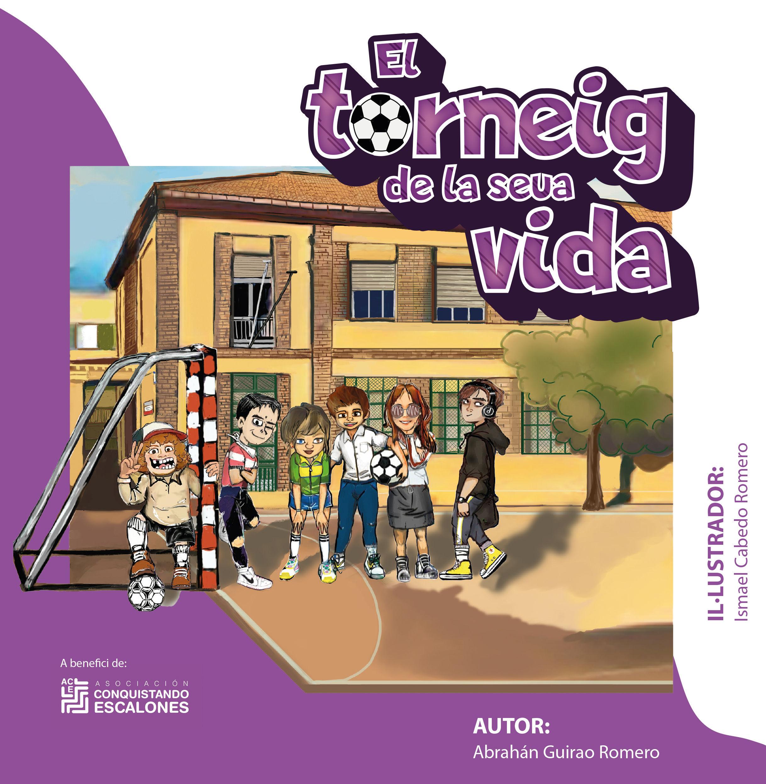 TORNEIG DE LA SEUA VIDA EL