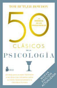 50 CLASICOS DE LA PSICOLOGIA