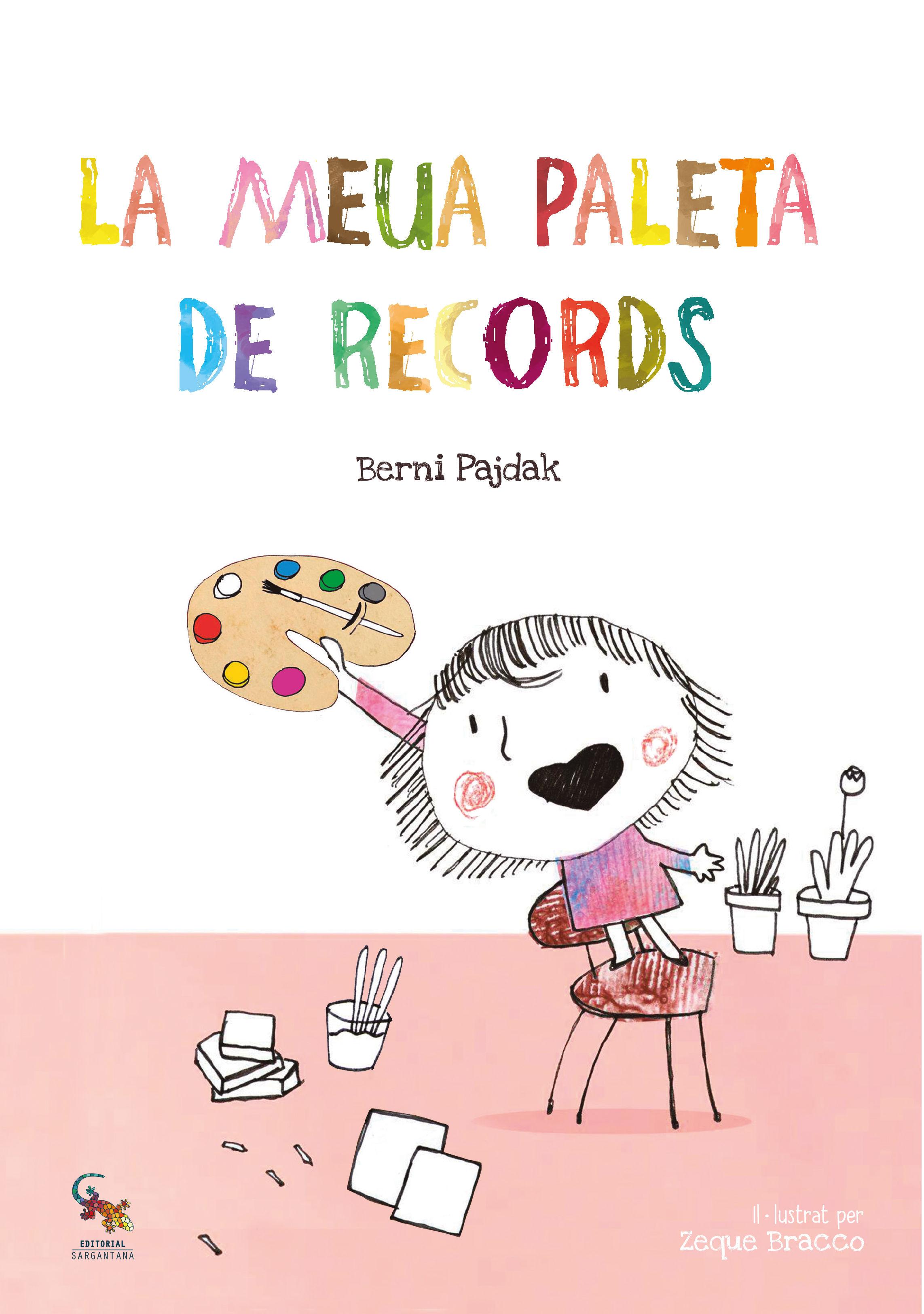 MEVA PALETA DE RODORDS LA