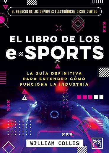 LIBRO DE LOS ESPORTS EL