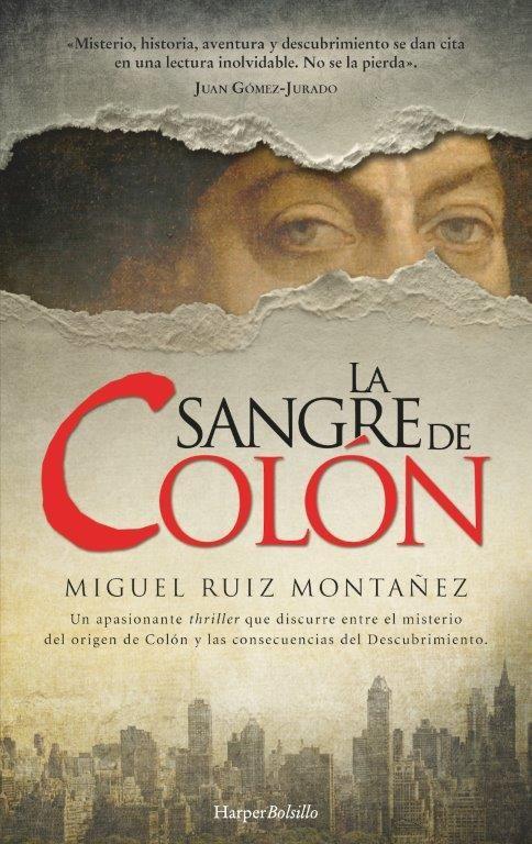 SANGRE DE COLÓN LA