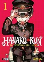 HANAKO KUN EL FANTASMA DEL LAVABO 01