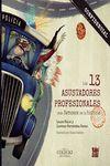 13 ASUSTADORES PROFESIONALES MAS FAMOSOS DE LA HISTORIA LOS