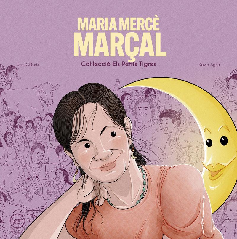 MARIA MERCE MARÇAL