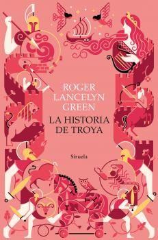 HISTORIA DE TROYA