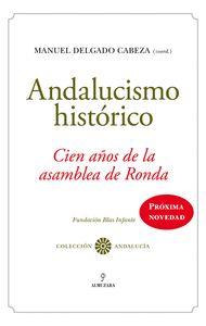 ANDALUCISMO HISTÓRICO