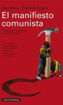 MANIFIESTO COMUNISTA EL