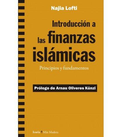 INTRODUCCION A LAS FINANZAS ISLAMICAS