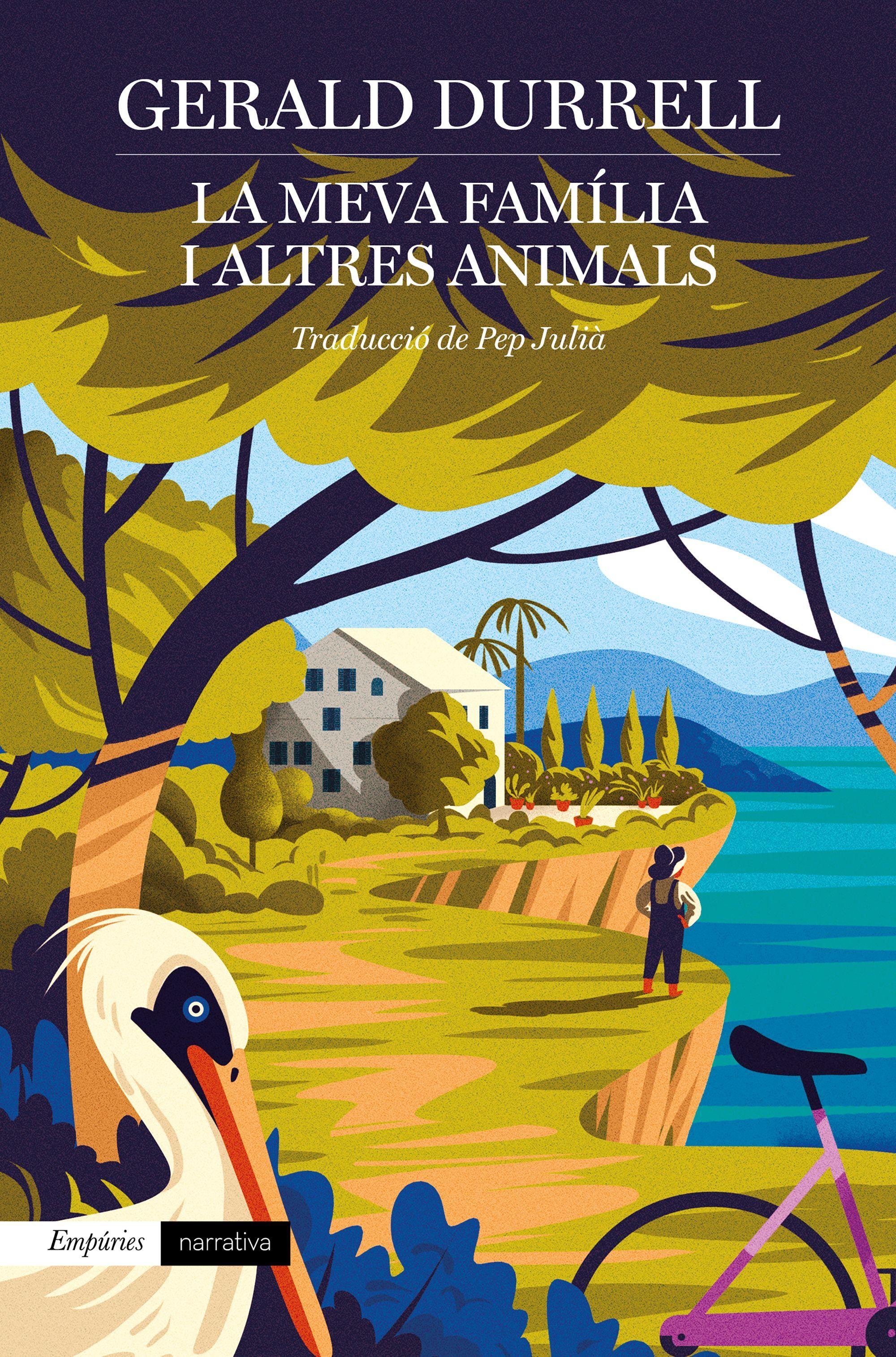 MEVA FAMÍLIA I ALTRES ANIMALS LA