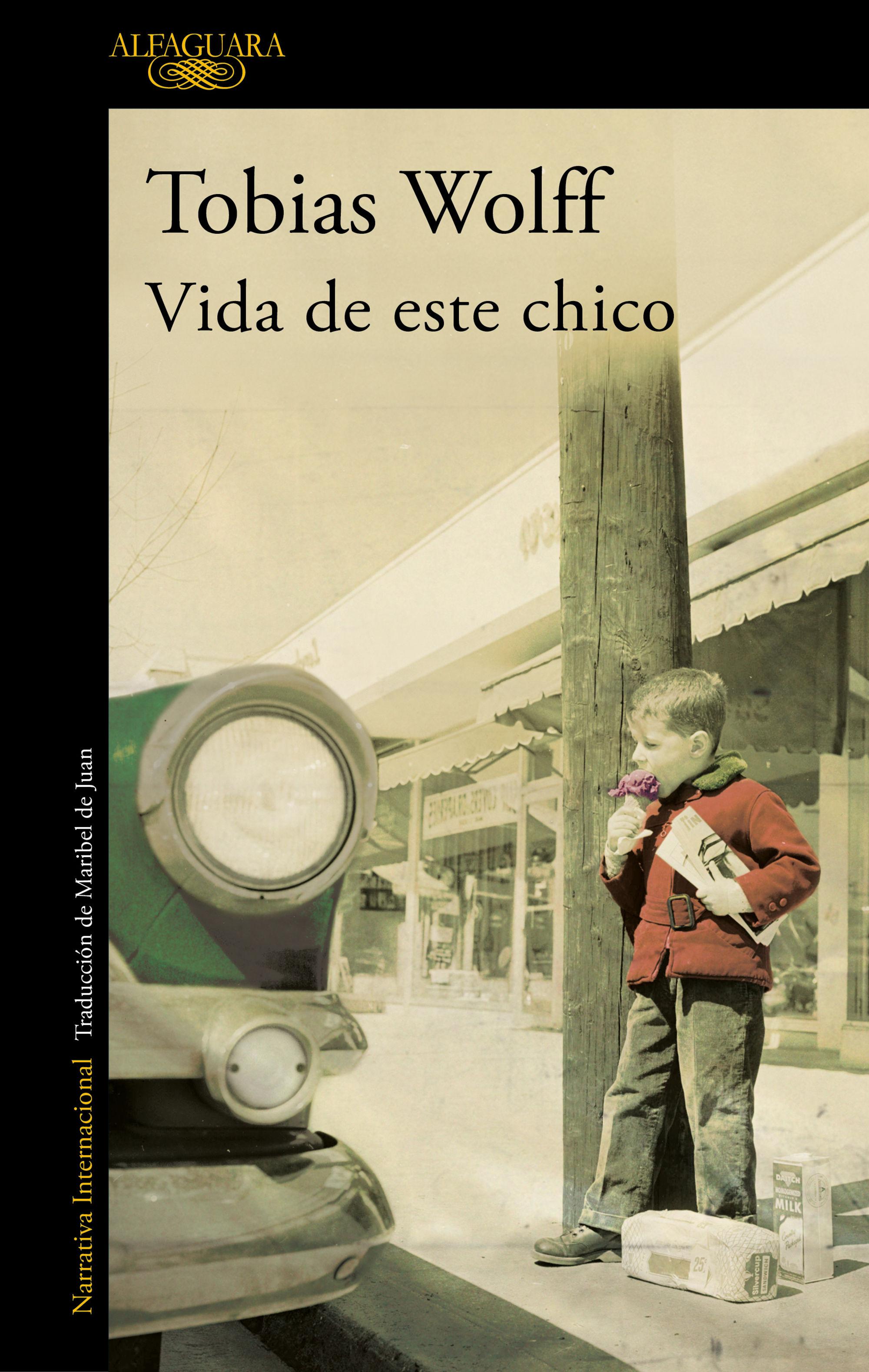 VIDA DE ESTE CHICHO
