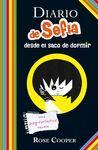 DIARIO DE SOFÍA 03 SECRETOS DESDE EL SACO DE DORMIR