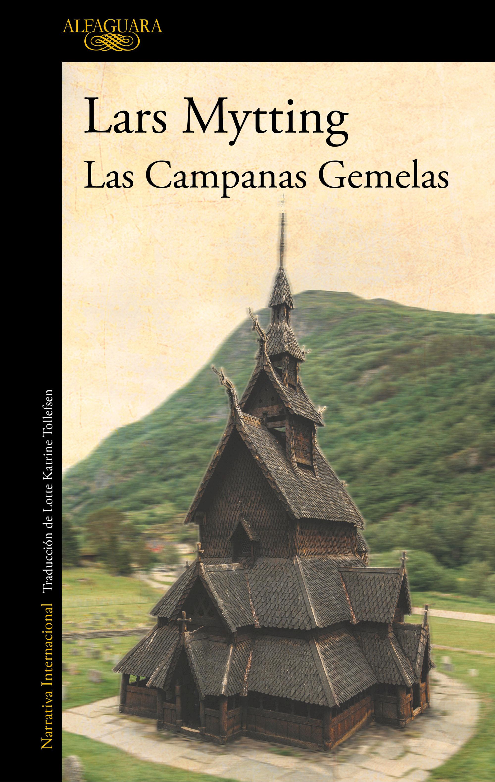 CAMPANAS GEMELAS LAS