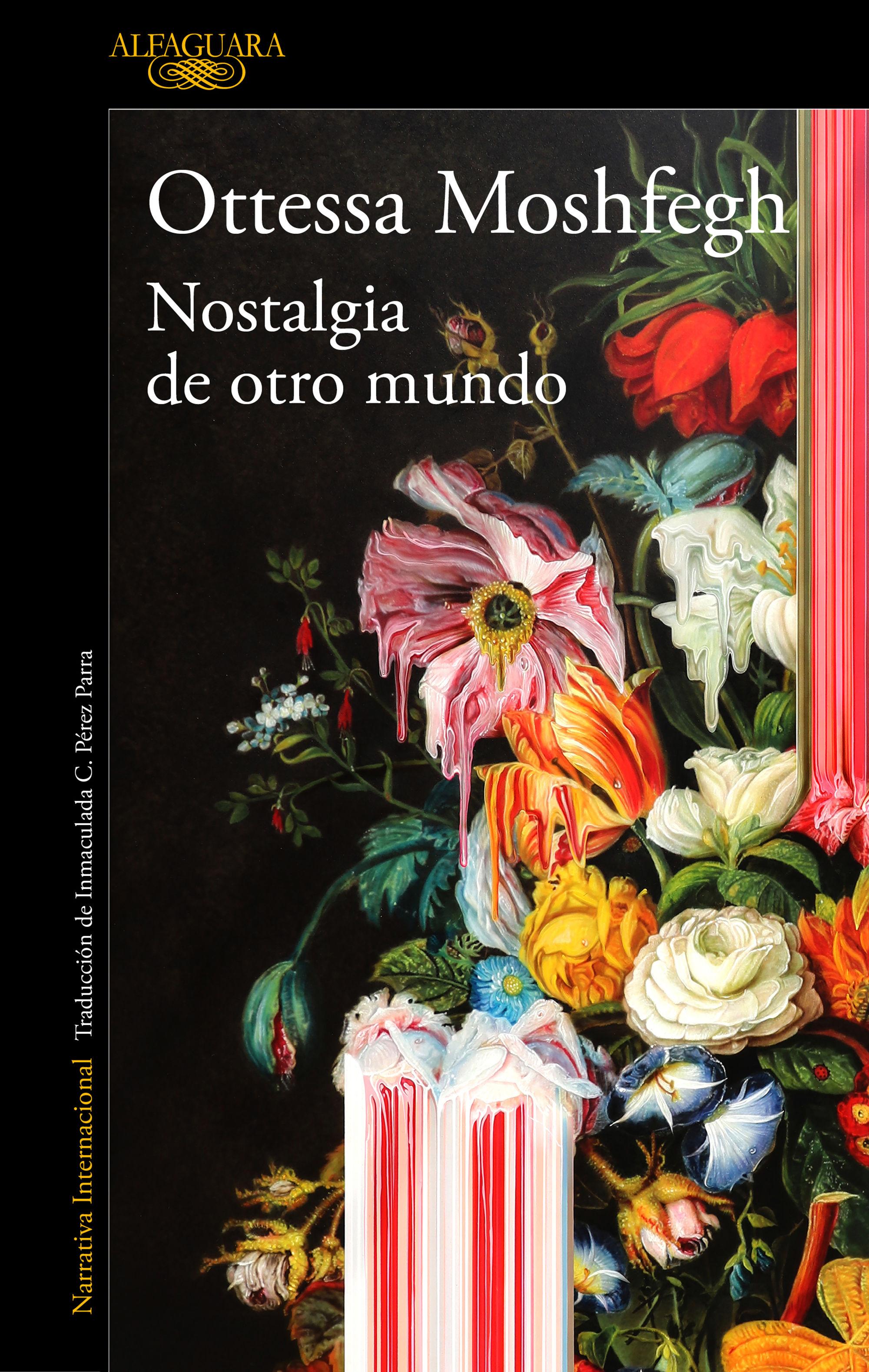 NOSTALGIA DE OTRO MUNDO