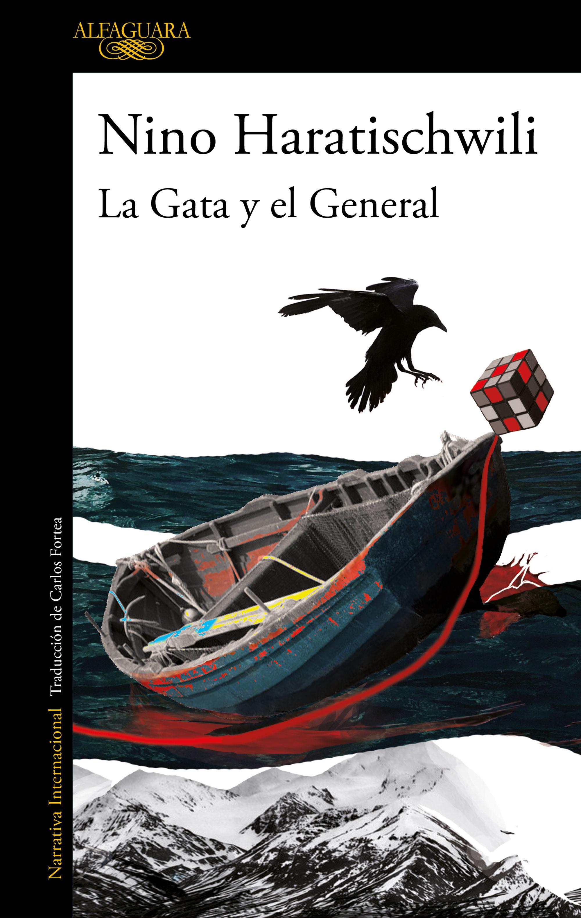 GATA Y EL GENERAL LA