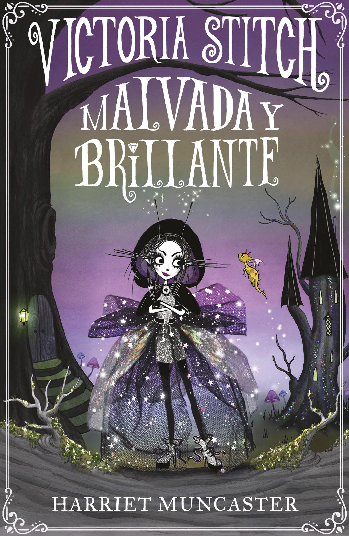 VICTORIA STICH MALVADA Y BRILLANTE