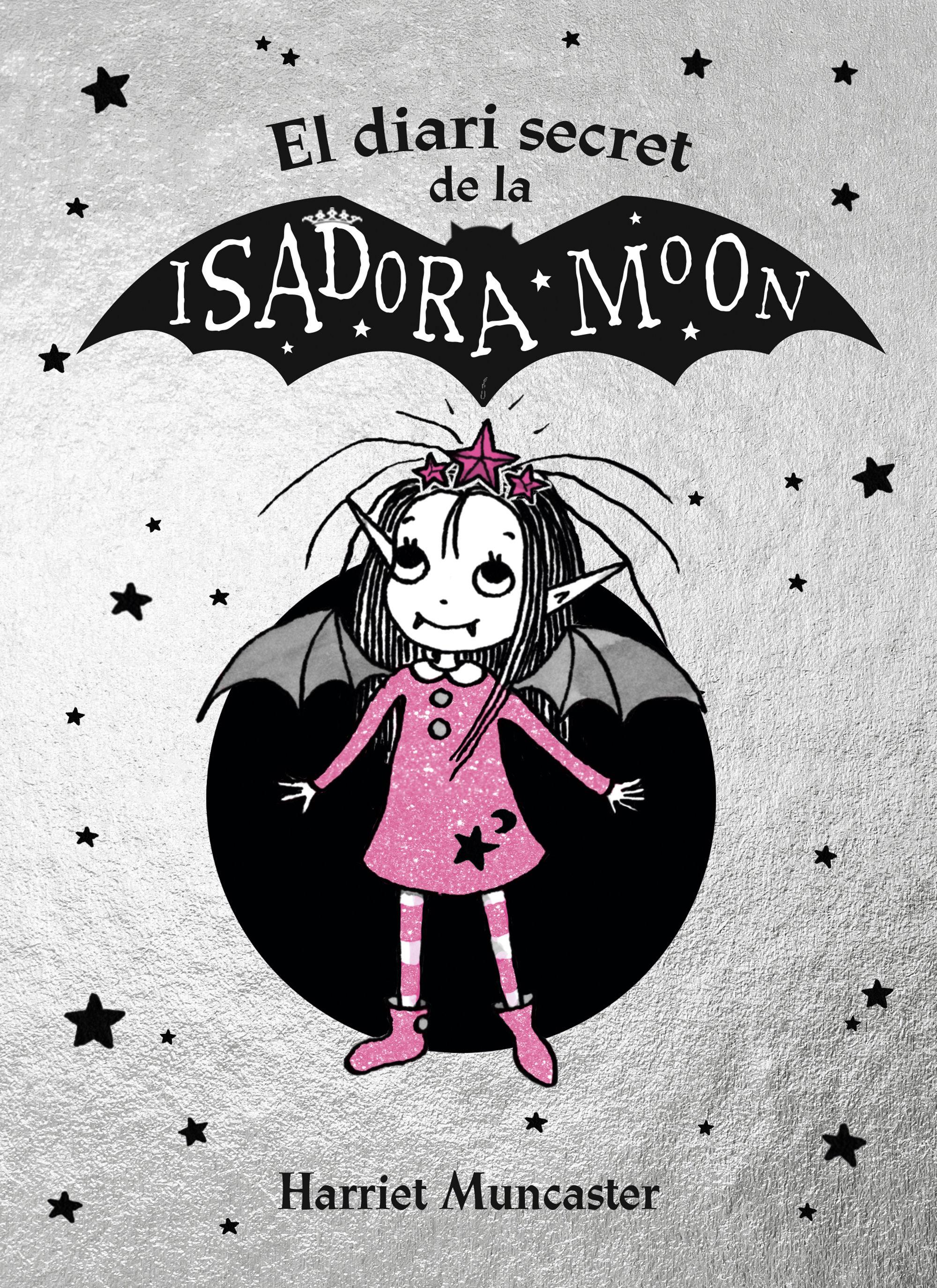 DIARI SECRET DE LA ISADORA MOON