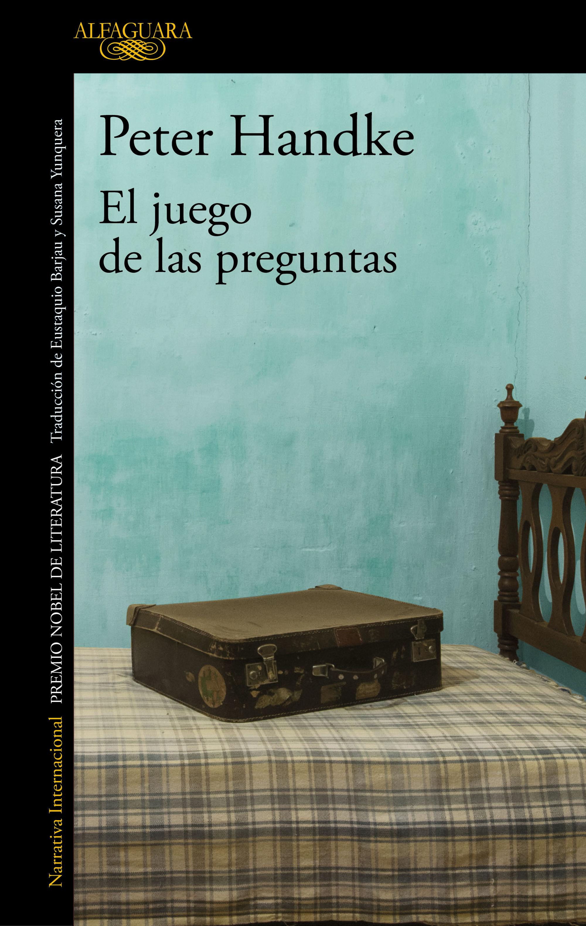 JUEGO DE LAS PREGUNTAS EL