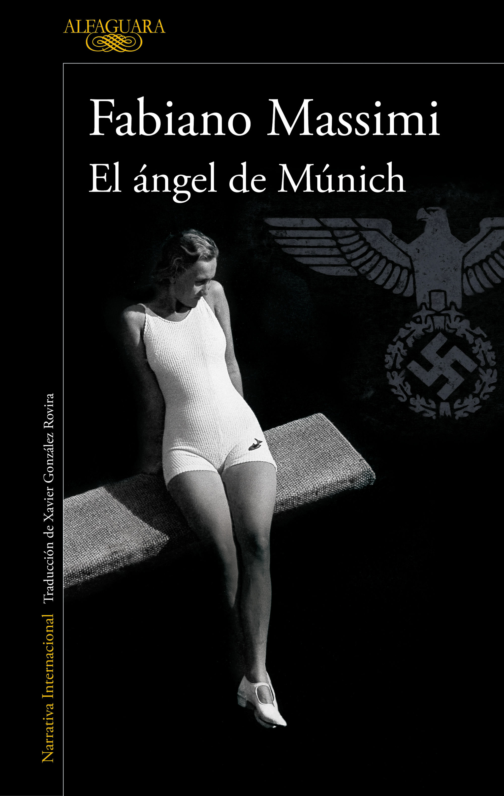 ANGEL DE MUNICH EL