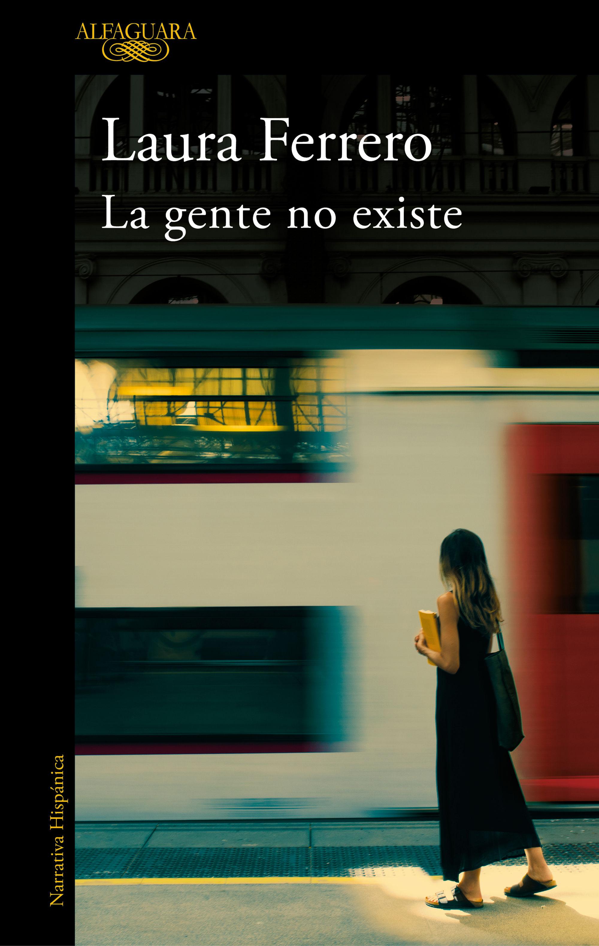 GENTE NO EXISTE LA