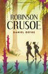ROBINSON CRUSOE EDICION ILUSTRADA