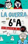 SE BUSCA A 6C