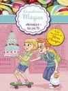 PASTISSERIA MAGICA 4 MADUIXES I SECRETS
