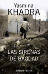 SIRENAS DE BAGDAD LAS
