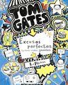 TOM GATES EXCUSAS PERFECTAS Y OTRAS COSILLAS GENIALES 2