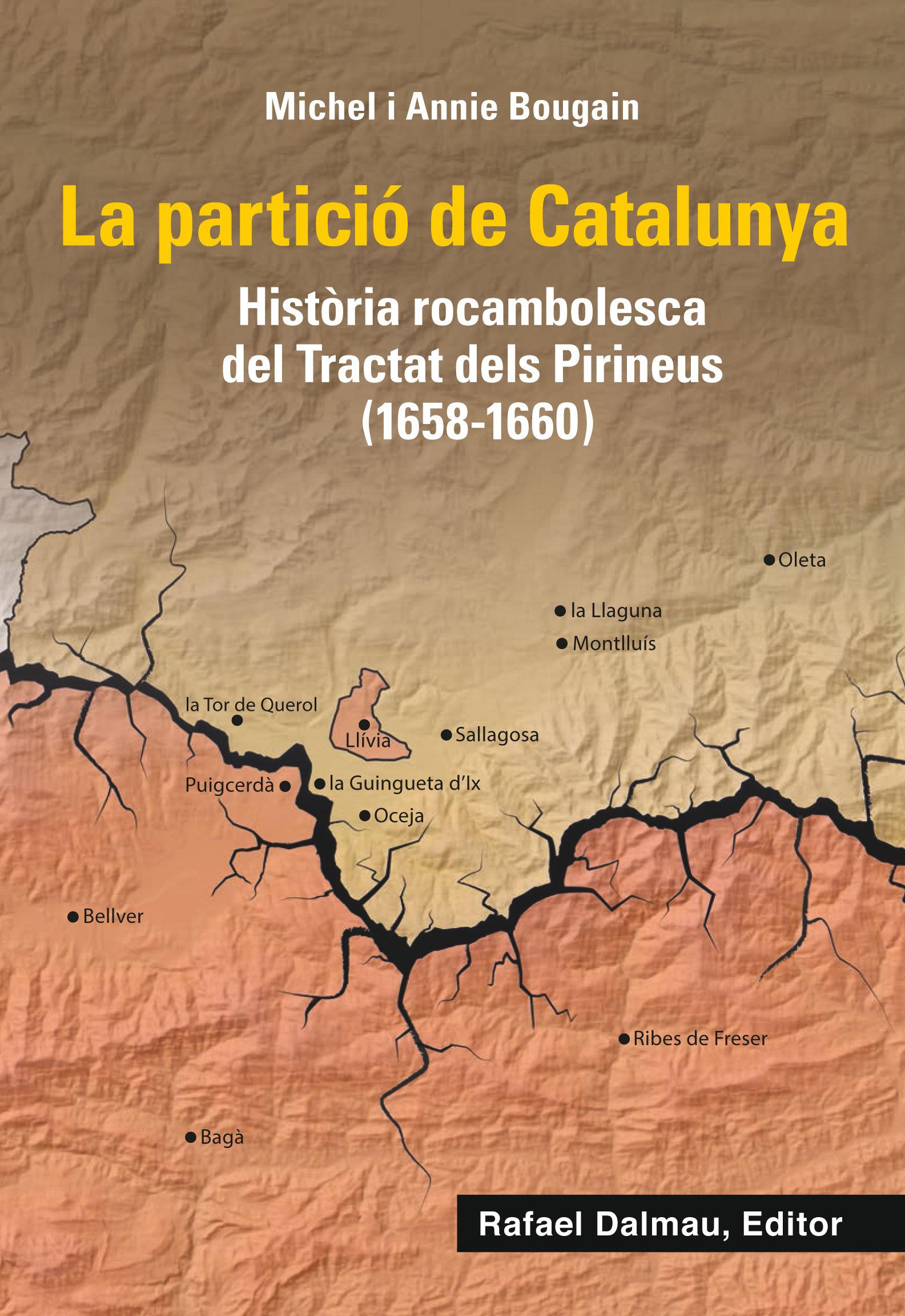 PARTICIÓ DE CATALUNYA LA