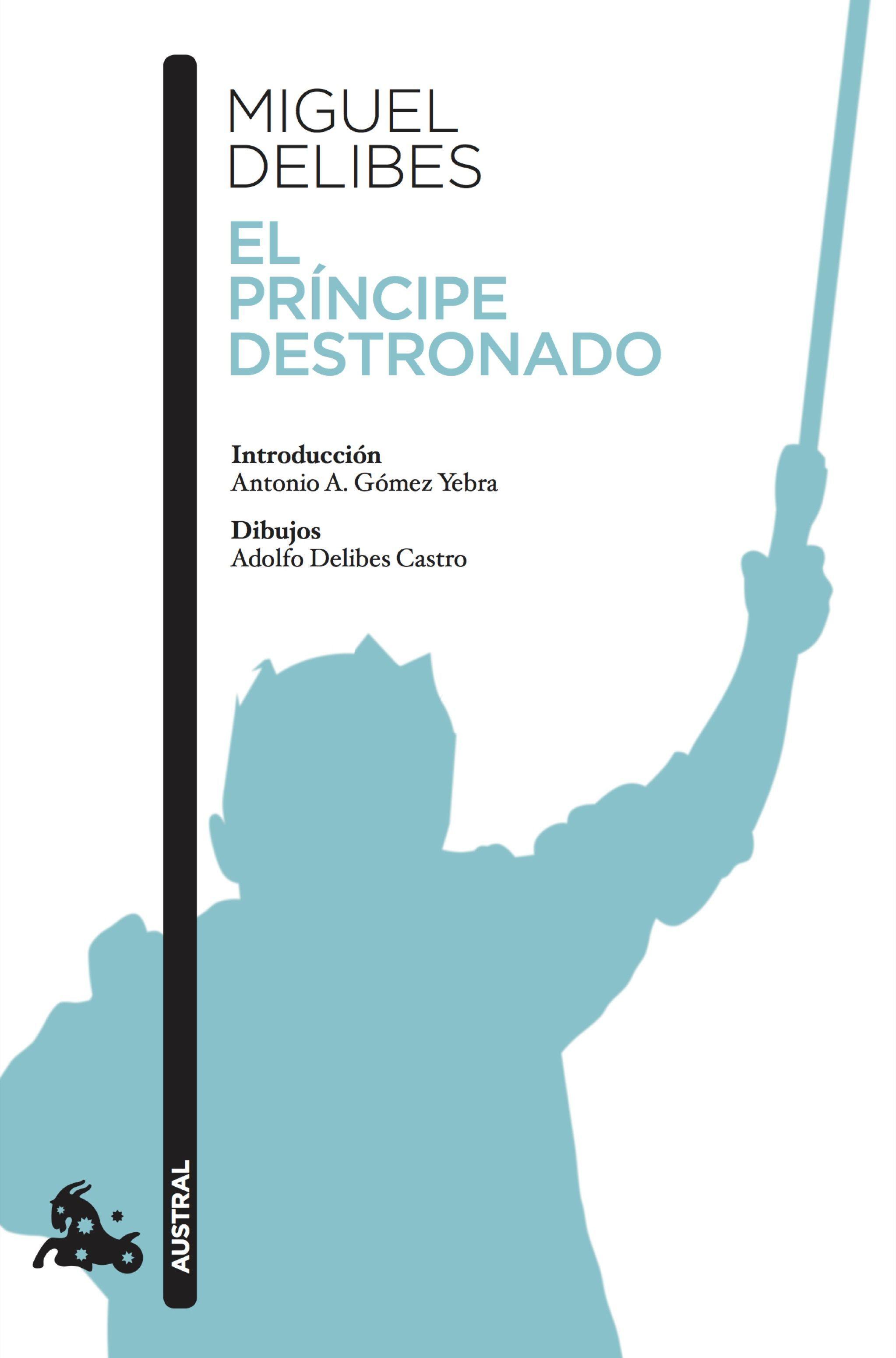 PRINCIPE DESTRONADO EL