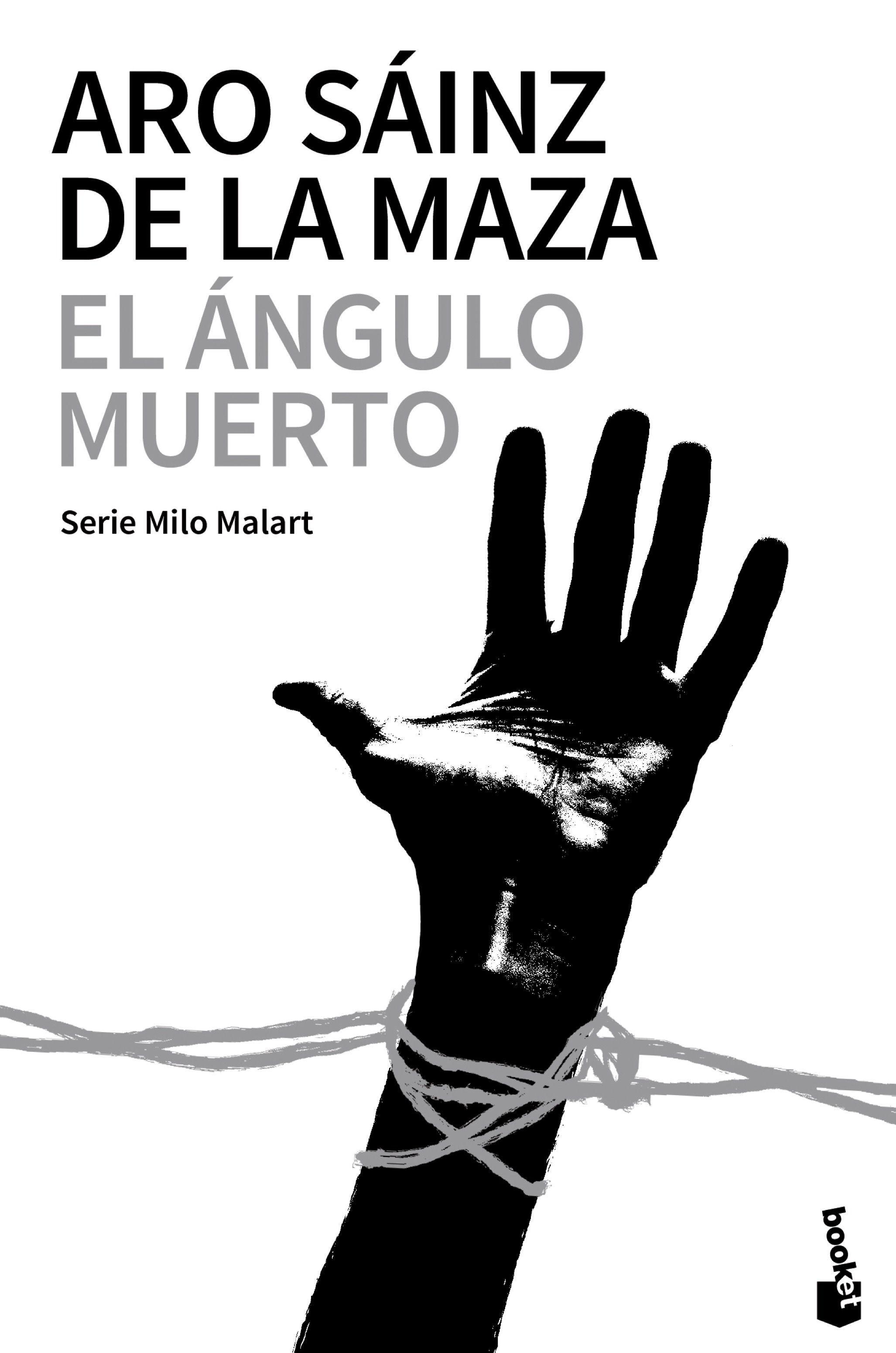 ÁNGULO MUERTO EL