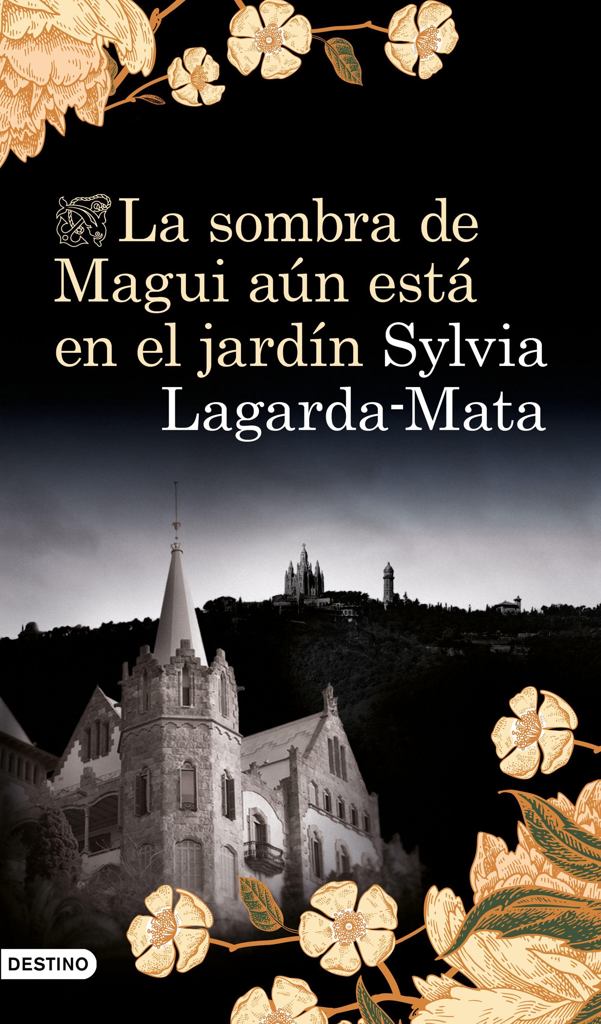 SOMBRA DE MAGUI AÚN ESTÁ EN EL JARDÍN LA