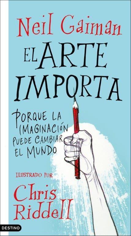 ARTE IMPORTA EL