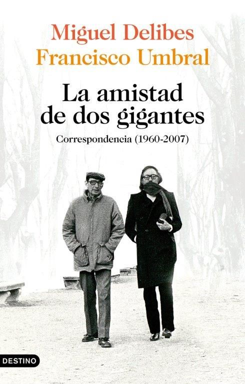 AMISTAD DE DOS GIGANTES LA