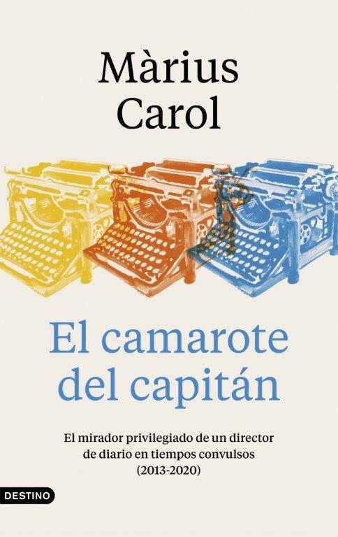 CAMAROTE DEL CAPITÁN EL