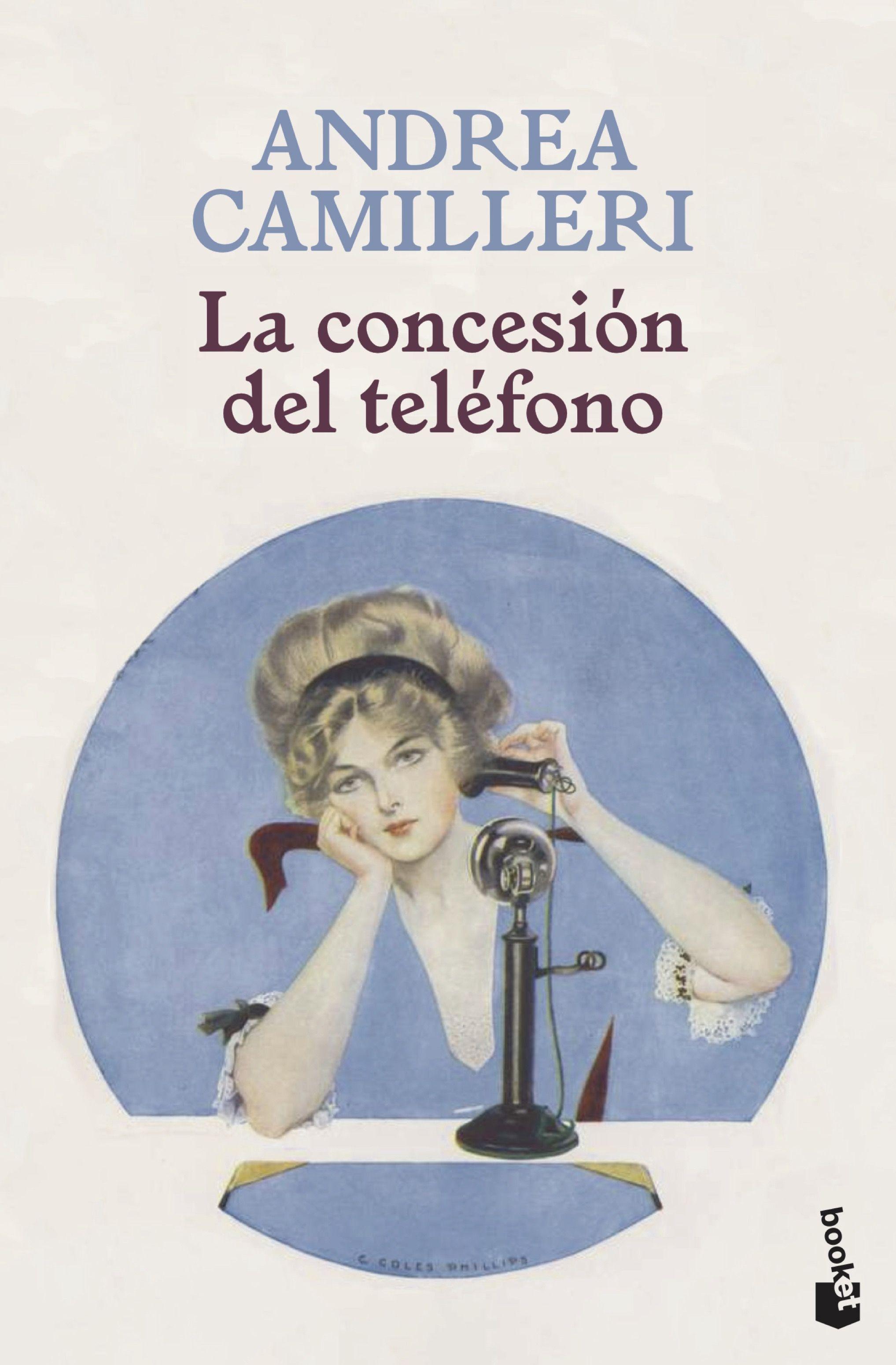 CONCESIÓN DEL TELÉFONO LA