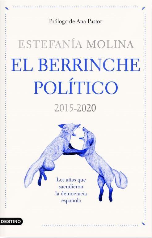 EL BERRINCHE POLITICO
