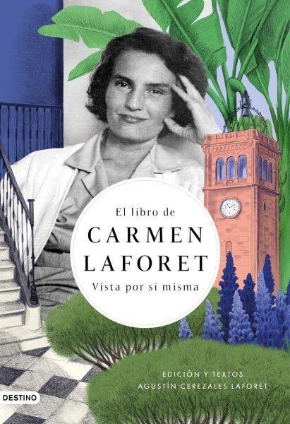 LIBRO DE CARMEN LAFORET EL