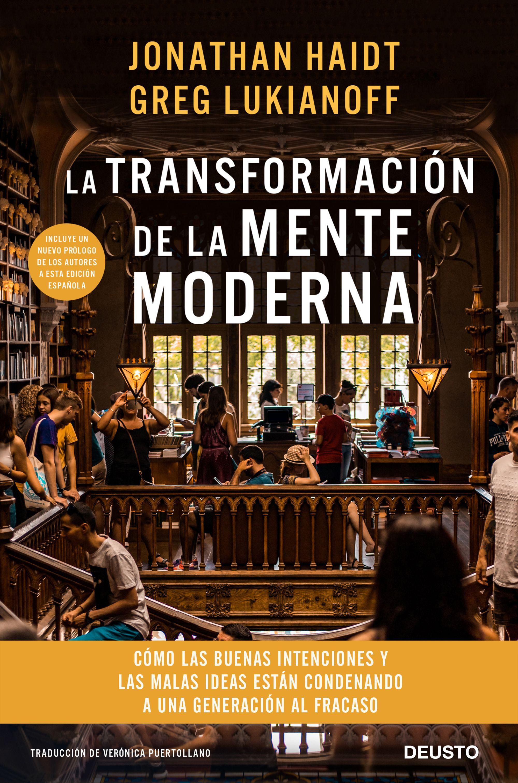 TRANSFORMACION DE LA MENTE MODERNA LA