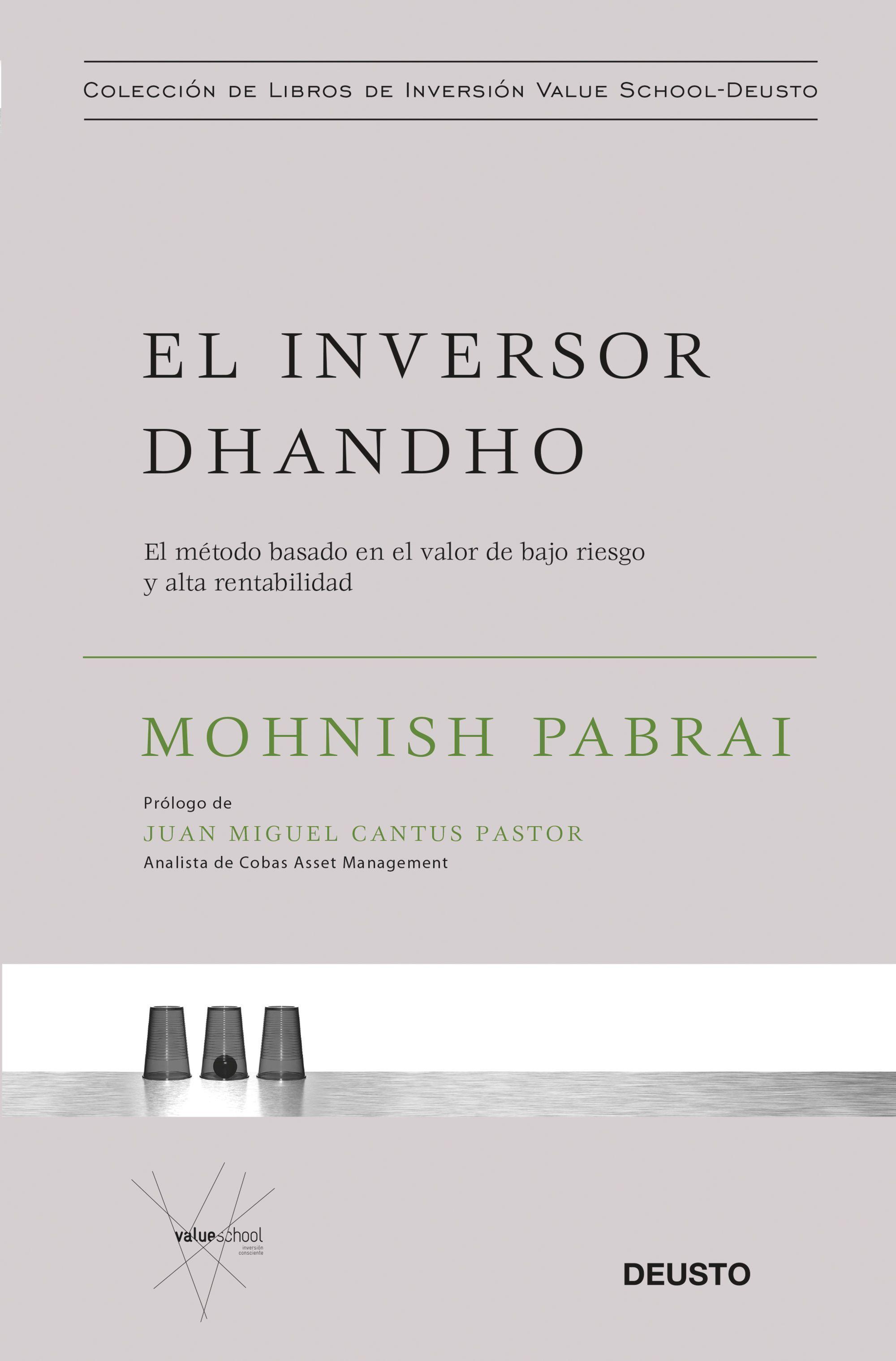 INVERSOR DHANDHO EL