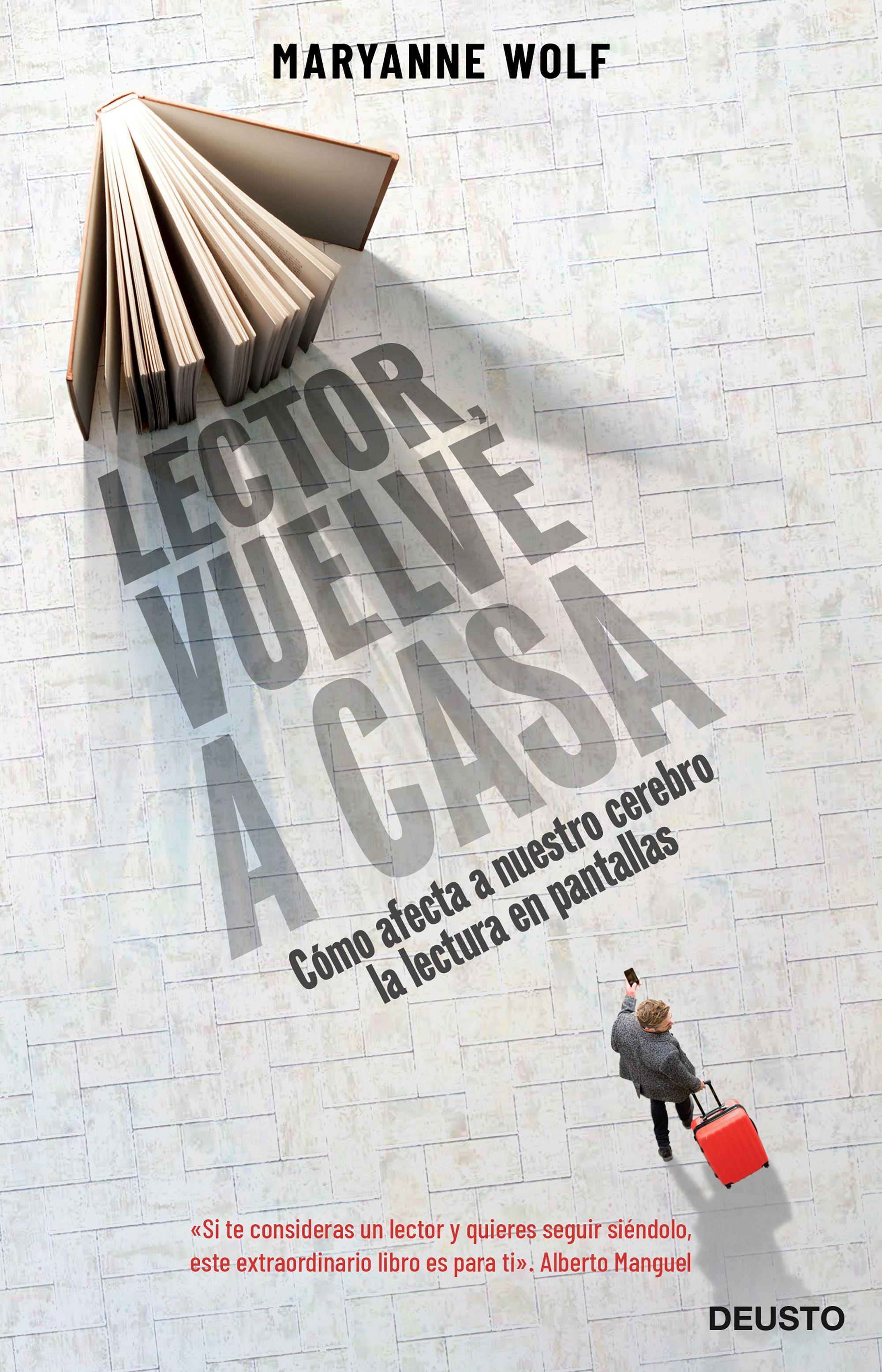 LECTOR VUELVE A CASA
