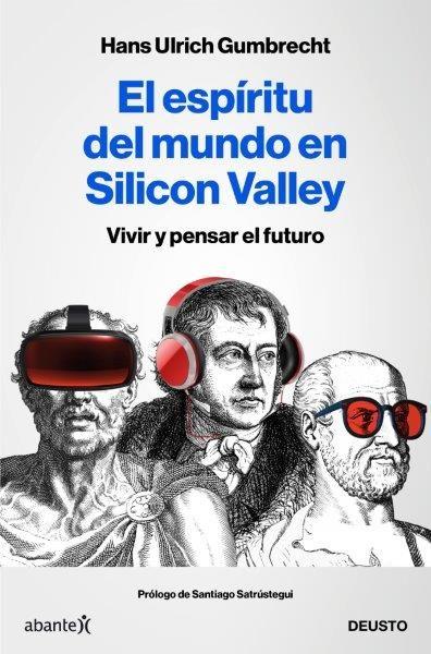 ESPIRITU DEL MUNDO EN SILICON VALLEY