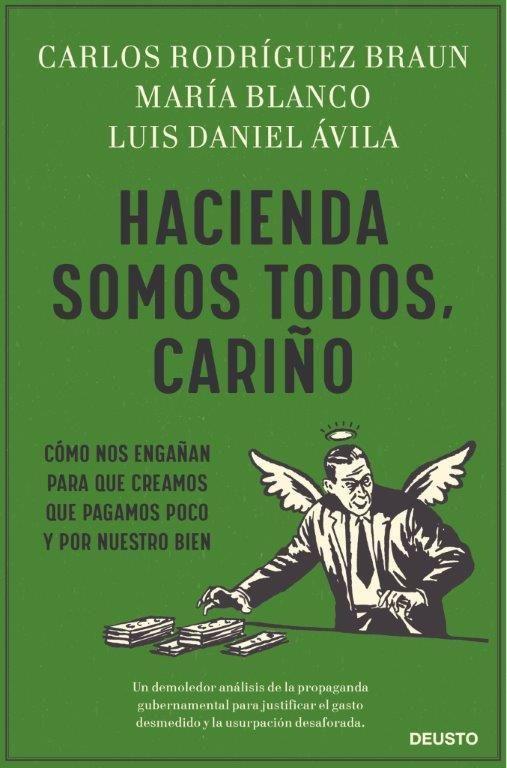 HACIENDA SOMO TODOS CARIÑO