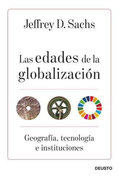 EDADES DE LA GLOBALIZACIÓN