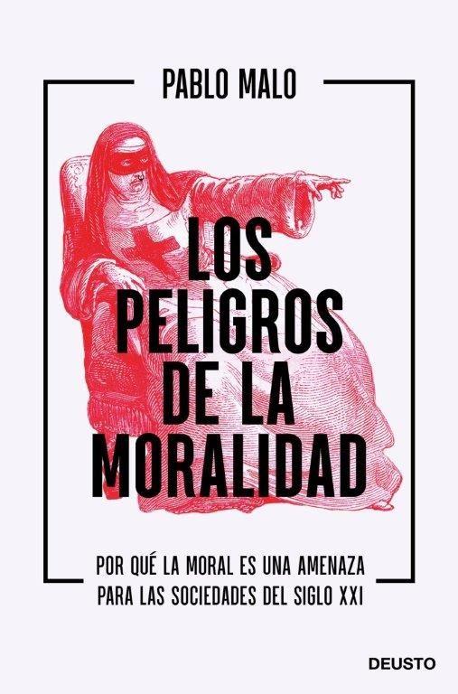 PELIGROS DE LA MORALIDAD LOS