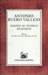 MISION AL PUEBLO DESIERTO (C.A.488)