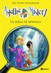 AGATHA MISTERY 2 LA PERLA DE BENGALA CATALA