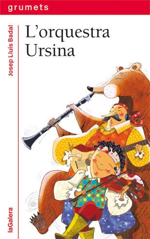 ORQUESTRA URSINA L