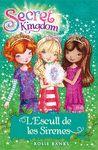 SECRET KINGDOM 4 L ESCULL DE LES SIRENES